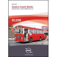 B1208 Eastern Coach Works 15001-20000 (Series 2)