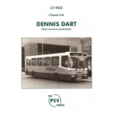 C1453 Dennis Dart – Step Entrance Production