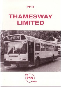 PF11 Thamesway Limited
