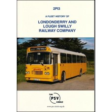 2PI3 Londonderry and Lough Swilly Railway Company