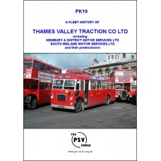 PK19 Thames Valley Traction Co. Ltd.