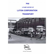 PN8 Luton Corporation Transport