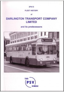 2PA15 Darlington Transport Company & Predecessors (2nd Edition)