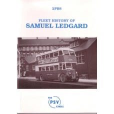 2PB8 Ledgard Motor Services (2nd Edition)