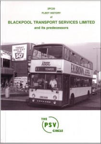 2PC20 Blackpool (2nd Edition)