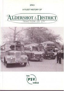 2PK3 Aldershot & District (2nd edition)