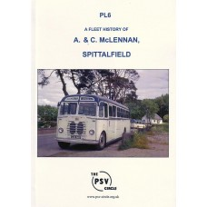 PL6 A & C McLennan of Spittalfield