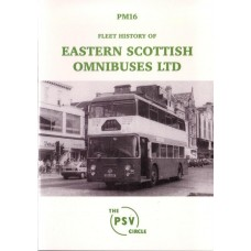 PM16 Eastern Scottish Omnibuses Limited.