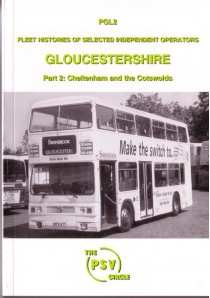 PGL2 Gloucestershire Part 2: Cheltenham & the Cotswolds