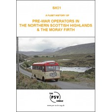 SHI1 Pre-War Independent Operators in the Scottish Highlands