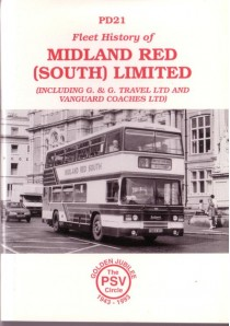 PD21 Midland Red South (inc. G&G and Vanguard)