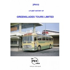 2PH10 Greenslades Tours Limited