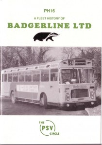 PH16 Badgerline Limited