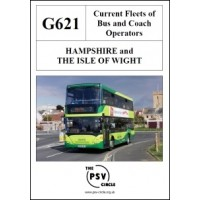 G621 Hampshire and Isle of Wight
