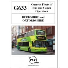 G633 Berkshire and Oxfordshire