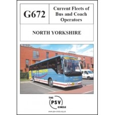 G672 North Yorkshire