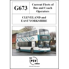 G673 Cleveland and East Yorkshire