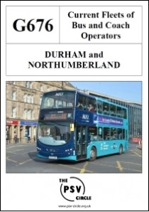 G676 Durham and Northumberland