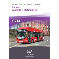 G714 London: Metroline to Z