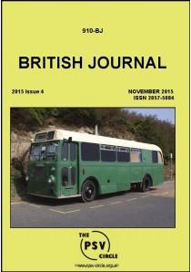 BJ910 British Journal (November 2015)