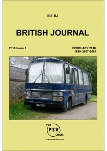 BJ937 British Journal (February 2018)