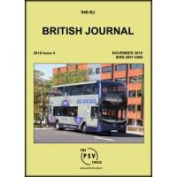 BJ946 British Journal (November 2018)