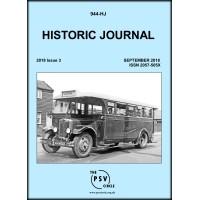 HJ944 Historic Journal (September 2018)