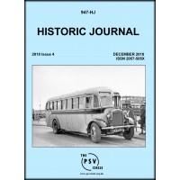HJ947 Historic Journal (December 2018)
