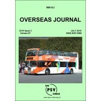 OJ906 Overseas Journal (July 2015)