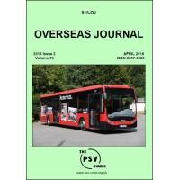 OJ915 Overseas Journal (April 2016)