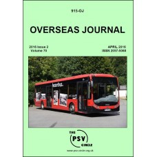 OJ915 Overseas Journal (April 2016)