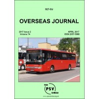 OJ927 Overseas Journal (April 2017)