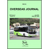 OJ942 Overseas Journal (July 2018)
