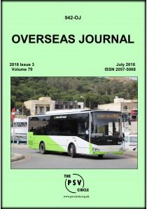 OJ942 Overseas Journal (July 2018)