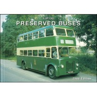4JP100 Preserved Buses 2006 (4th Edition)
