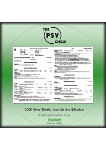 EN2005 2005 News Sheet CD-Rom