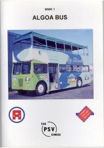 WWK1 Algoa Bus, Port Elizabeth